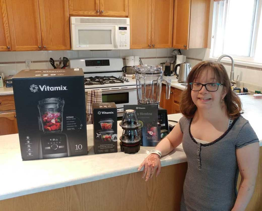 vitamix picture
