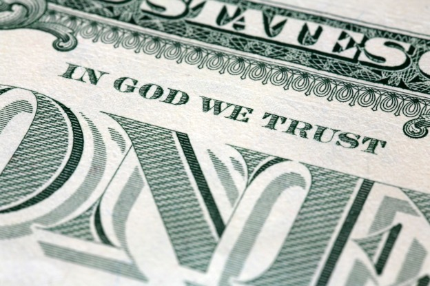 compressed-in-god-we-trust-currency